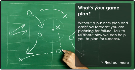 Whats your game plan?